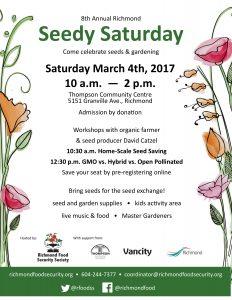 Poster Seedy Saturday 2017 FINAL JPEG HQ